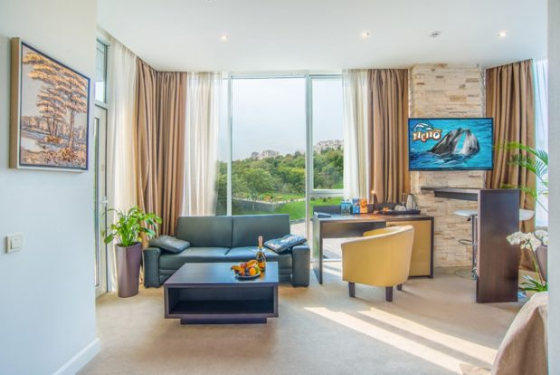 Family suite- Hotel NEMO, Photo № 2