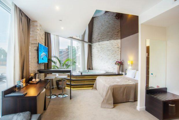 Family suite- Hotel NEMO, Photo № 3