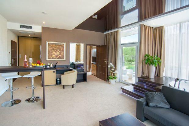 Family suite- Hotel NEMO, Photo № 4