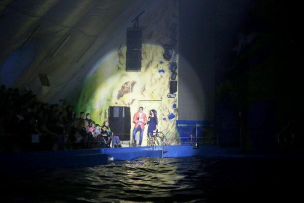 Delphin Show- Hotel NEMO, Foto № 13