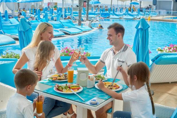 Restaurant delphin im RESORT & SPA HOTEL NEMO, foto № 3