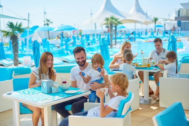 Restaurant delphin im RESORT & SPA HOTEL NEMO, foto № 4