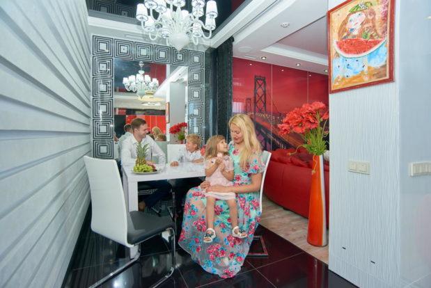 APARTMENTS- Hotel NEMO, Photo № 28