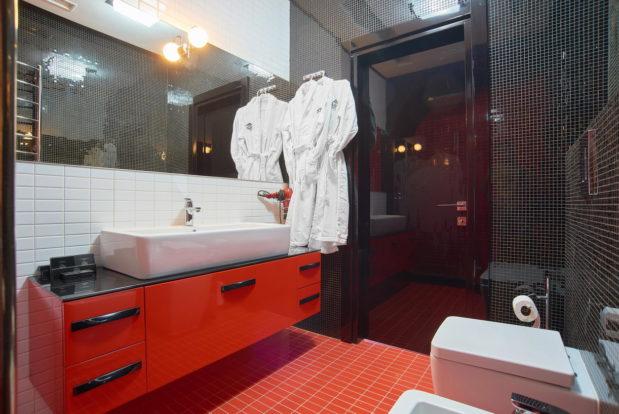 APARTMENTS- Hotel NEMO, Foto № 38