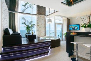Book a room in hotel NEMO, photo № 5
