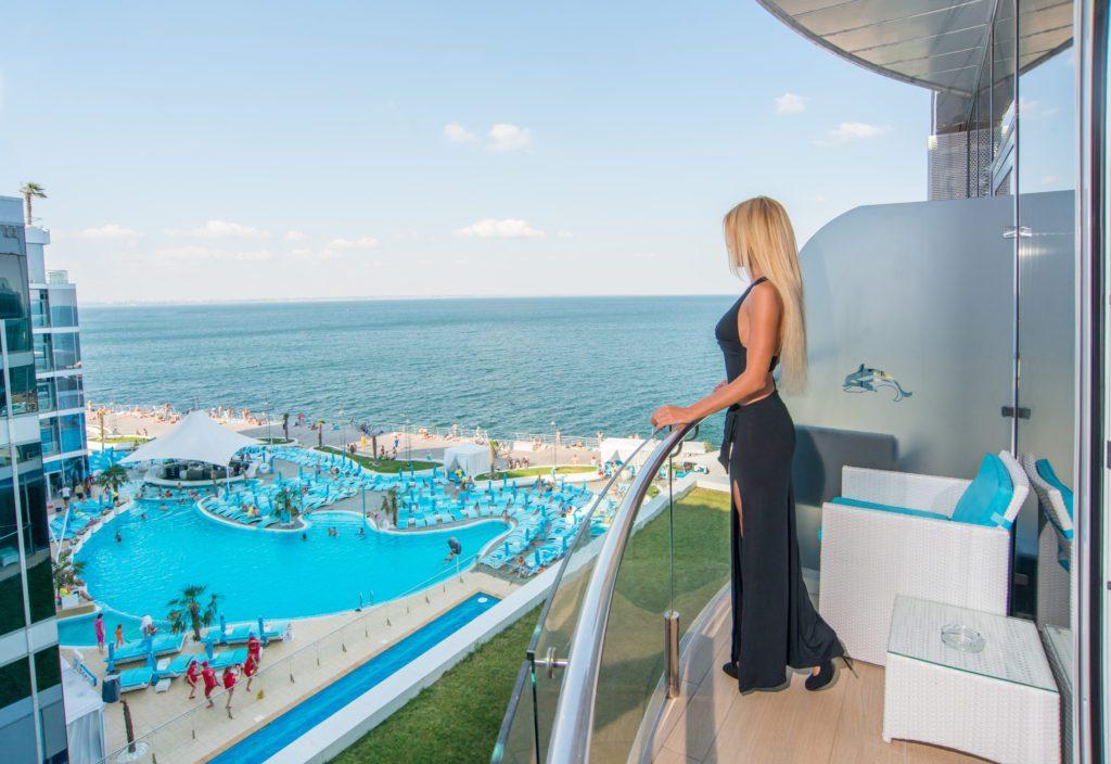 Об отеле NEMO в Одессе, фото №1