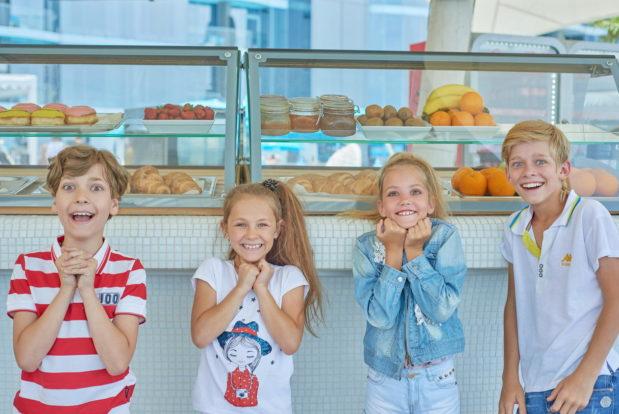 Food Court- Hotel NEMO, Foto № 10