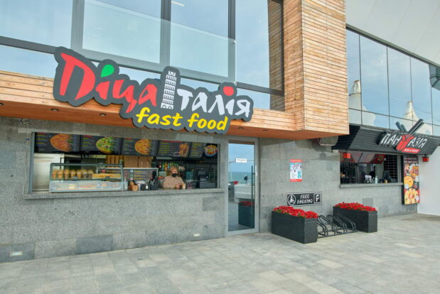 Food Court im RESORT & SPA HOTEL NEMO, foto № 14