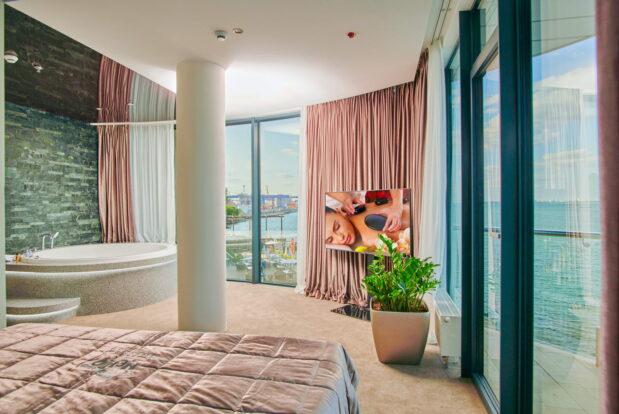 Семейный люкс в RESORT & SPA HOTEL NEMO, фото № 15