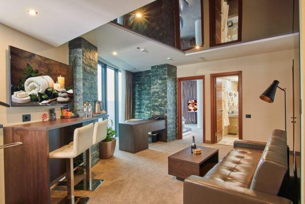 Семейный люкс в RESORT & SPA HOTEL NEMO, фото № 17