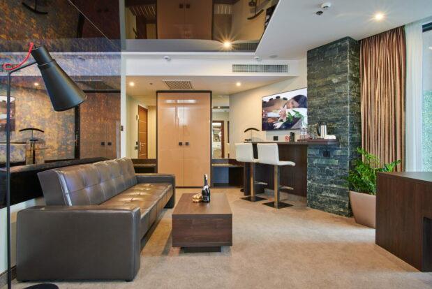 Семейный люкс в RESORT & SPA HOTEL NEMO, фото № 19