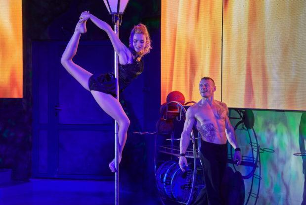 Dolphin show- Hotel NEMO, Photo № 37