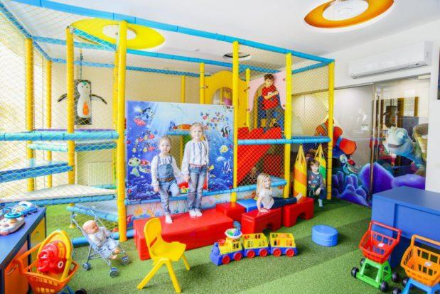 Kids club- Отель NEMO, Фото № 2
