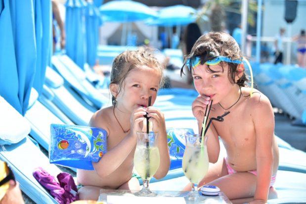 Strandkomplex NEMO Beach Club - Hotel NEMO, Foto № 8