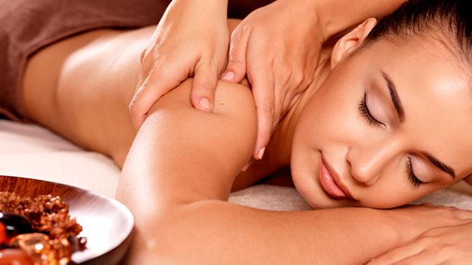 Egyptian massage (with heating) - Hotel NEMO, Photo № 5