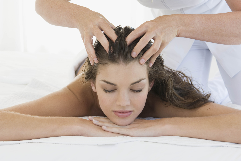 Head and face massage - Hotel NEMO, Photo № 13