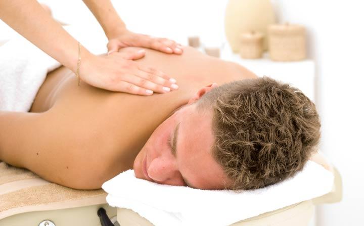 Sport massage - Hotel NEMO, Photo № 37