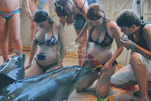 Fitness für schwangere- Hotel NEMO, Foto № 6