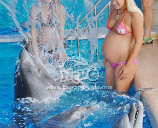Fitness für schwangere- Hotel NEMO, Foto № 7