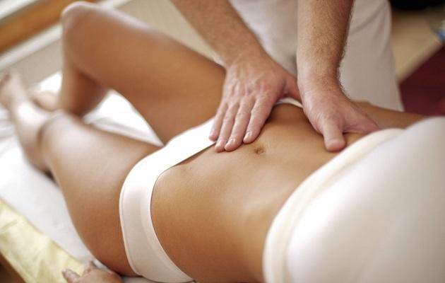 Abdominal massage - Hotel NEMO, Photo № 35