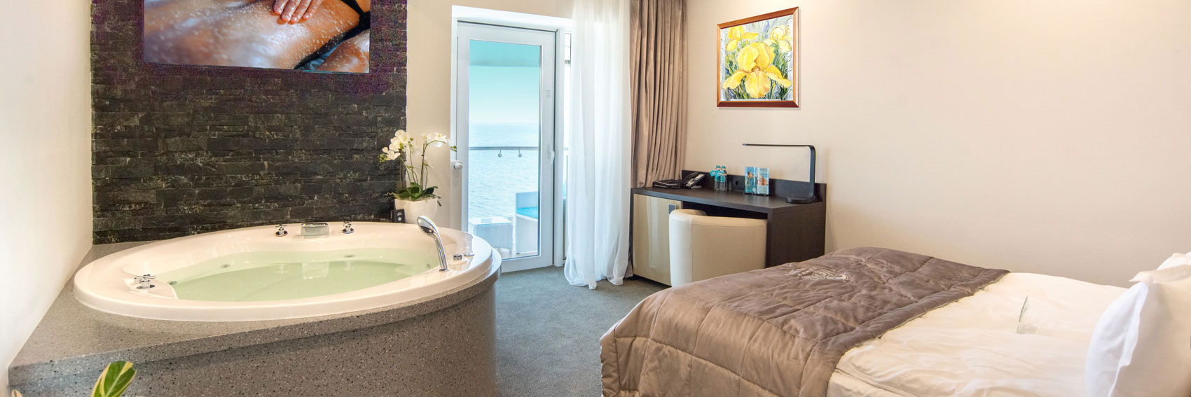 Family suite in RESORT & SPA HOTEL NEMO, photo № 1