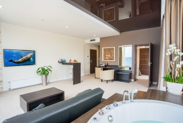 Family suite- Hotel NEMO, Photo № 10