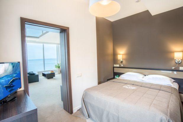 Family suite- Hotel NEMO, Photo № 11