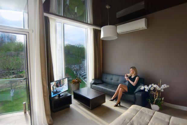 Standard- Hotel NEMO, Photo № 3