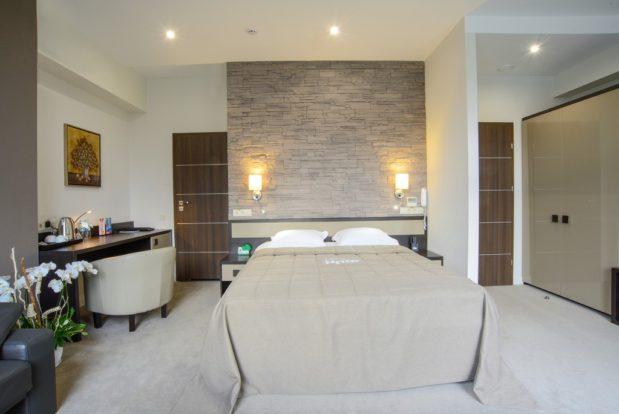 Standard- Hotel NEMO, Photo № 4