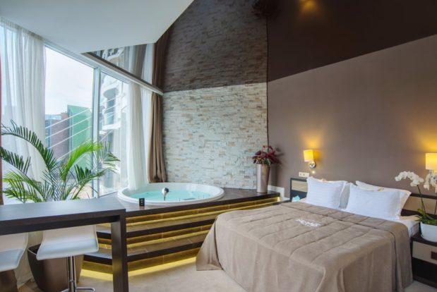 Suite Parkview- Hotel NEMO, Foto № 11