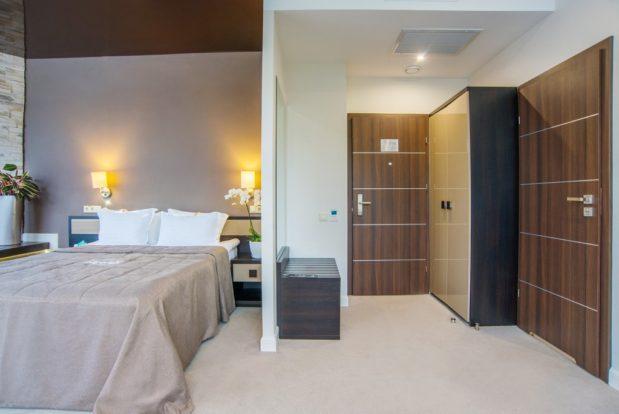 Suite Parkview- Hotel NEMO, Foto № 14