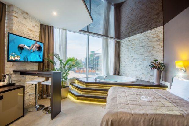 Suite Parkview- Hotel NEMO, Foto № 16