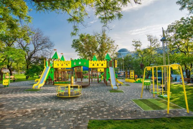 Набережна і парк в RESORT & SPA HOTEL NEMO, фото № 13