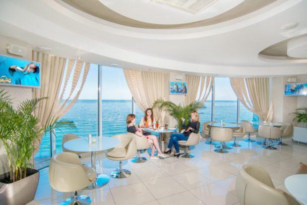 Panorama im RESORT & SPA HOTEL NEMO, foto № 13