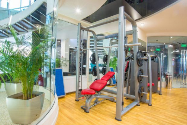 Fitness- Hotel NEMO, Photo № 8