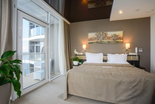 Presidential suite in RESORT & SPA HOTEL NEMO, photo № 3