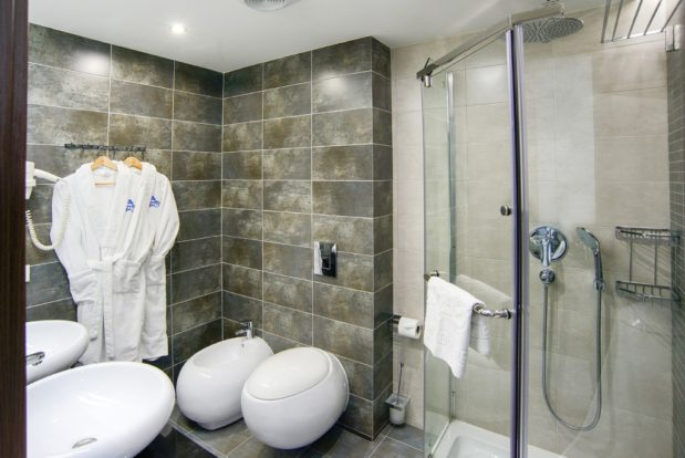 Presidential suite in RESORT & SPA HOTEL NEMO, photo № 9