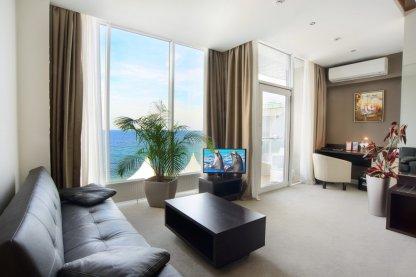 Book a room in hotel NEMO, photo № 3