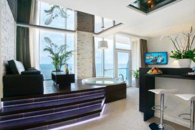 Luxury suite - Hotel NEMO, Photo № 5