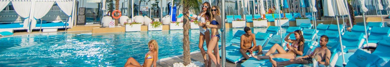 NEMO Beach Club - Hotel NEMO, Photo № 1