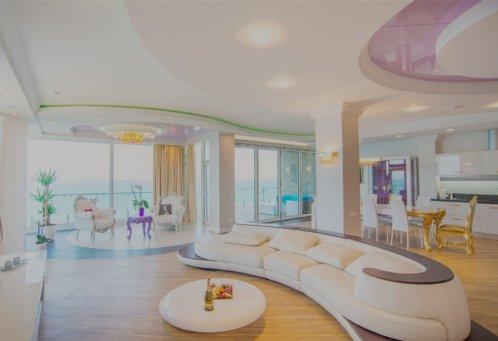 Апартаменты - NEMO Resort & SPA в Одессе, фото № 9