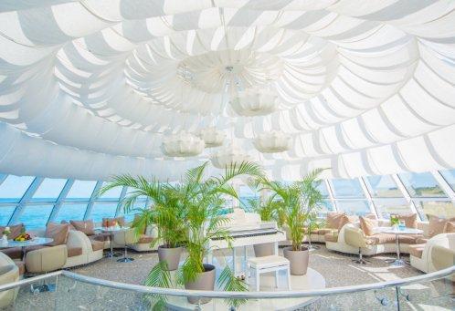PANORAMA - NEMO Resort & SPA in Odessa, photo № 31