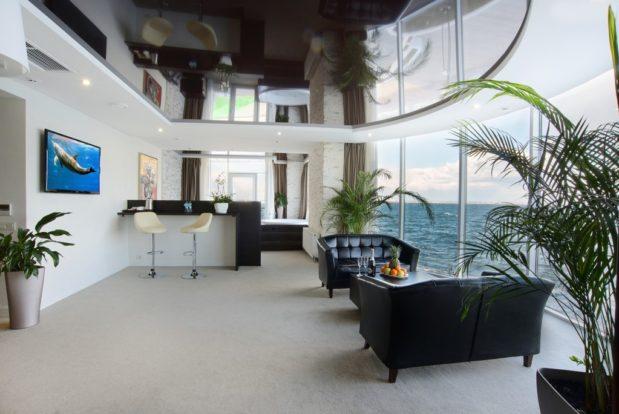 Президентський люкс в RESORT & SPA HOTEL NEMO, фото № 4
