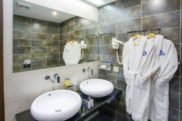 Президентский люкс- Отель NEMO, Фото № 8