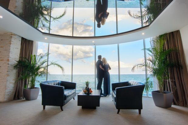 Президентский люкс в RESORT & SPA HOTEL NEMO, фото № 6