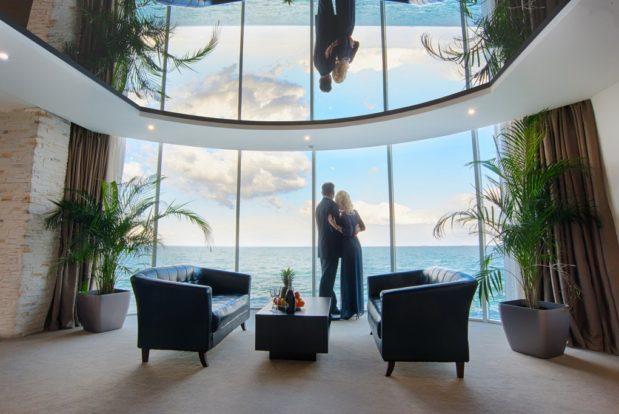 Президентський люкс в RESORT & SPA HOTEL NEMO, фото № 10