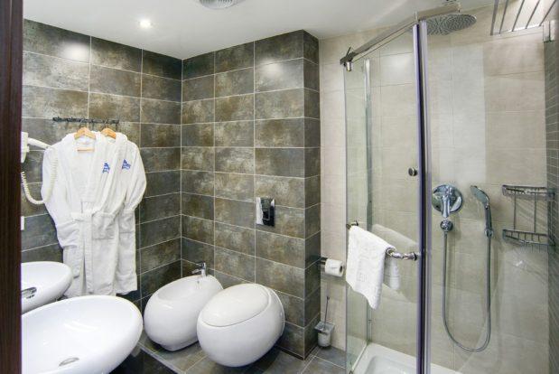Президентський люкс в RESORT & SPA HOTEL NEMO, фото № 13