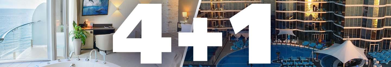 Майские 4+1- Отель NEMO, Фото № 1