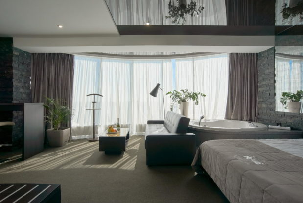 Luxury suite im RESORT & SPA HOTEL NEMO, foto № 44