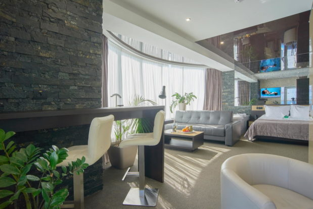 Luxury suite im RESORT & SPA HOTEL NEMO, foto № 28